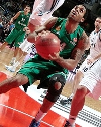 Derwin Kitchen - Panathinaikos Athens