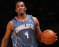 Derrick Brown (Photo: NBA.com)