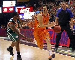 Pau Ribas - Valencia Basket (photo Valencia Basket) - EC12_41313