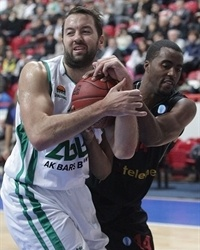 Ian Vougioukas - Unics Kazan - EC12 (photo unics.ru)