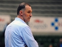 Veljko Mrsic resigns from Cibona bench