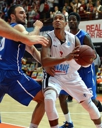 Alex King - s.Oliver Baskets - EC12 (Photo s.Oliver Baskets Wuerzburg)