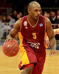 Jamont Gordon4 - Galatasaray Medical Park - EC12 (photo galatasaray.org - Salim Tolan)