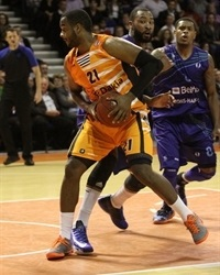 Marcus Lewis - BCM Gravelines - EC13 (photo Alain CHRISTY – stopimages.fr)