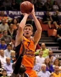 Justin Doellman - Valencia Basket - EC13 (photo Valencia Basket)