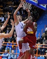 Nolan Smith - Cedevita Zagreb - EC13 (photo Cedevita)