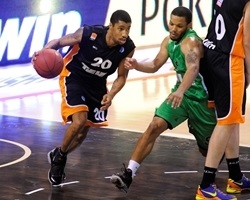 Cameron Long - Ratiopharm Ulm - EC13 (photo Asvel Villeurbanne)