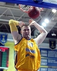 Paul Davis - Khimki Moscow Region - EC13 (photo Khimki)