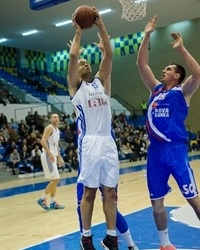 Gerald Lee - CSU Asesoft - EC13 (photo Lukoil - Mirela Oprea)