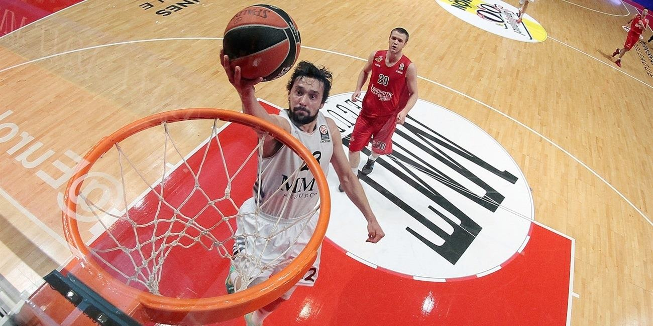 Sergio Llull - Real Madrid - EB13_56663