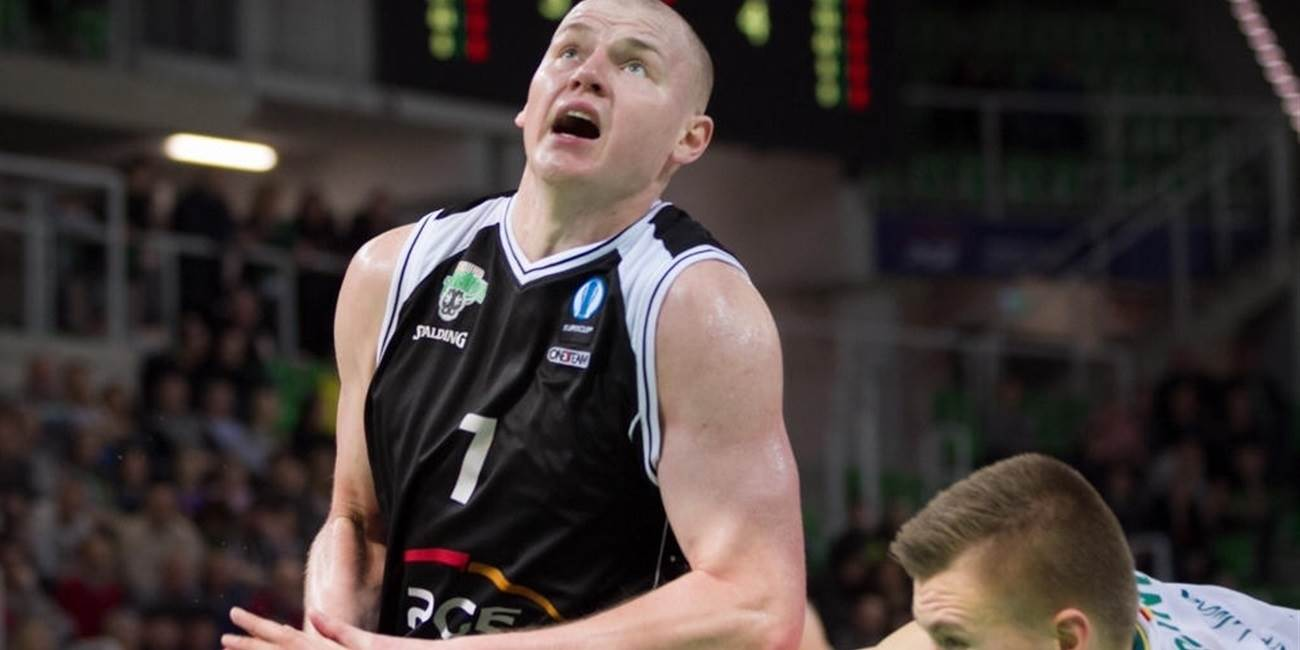 Damian Kulig2 - PGE Turow Zgorzelec - EC14 (photo PGE Turow)
