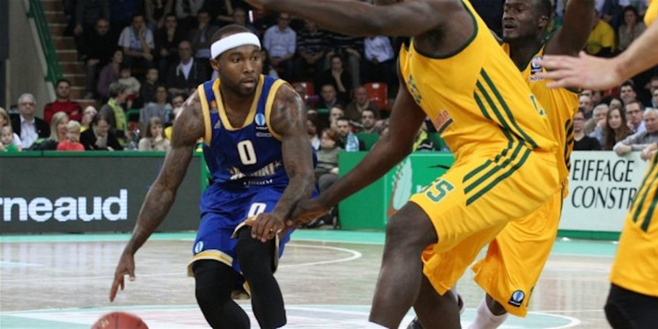 Tyrese Rice - Khimki Moscow Region - EC14 (photo Khimki)