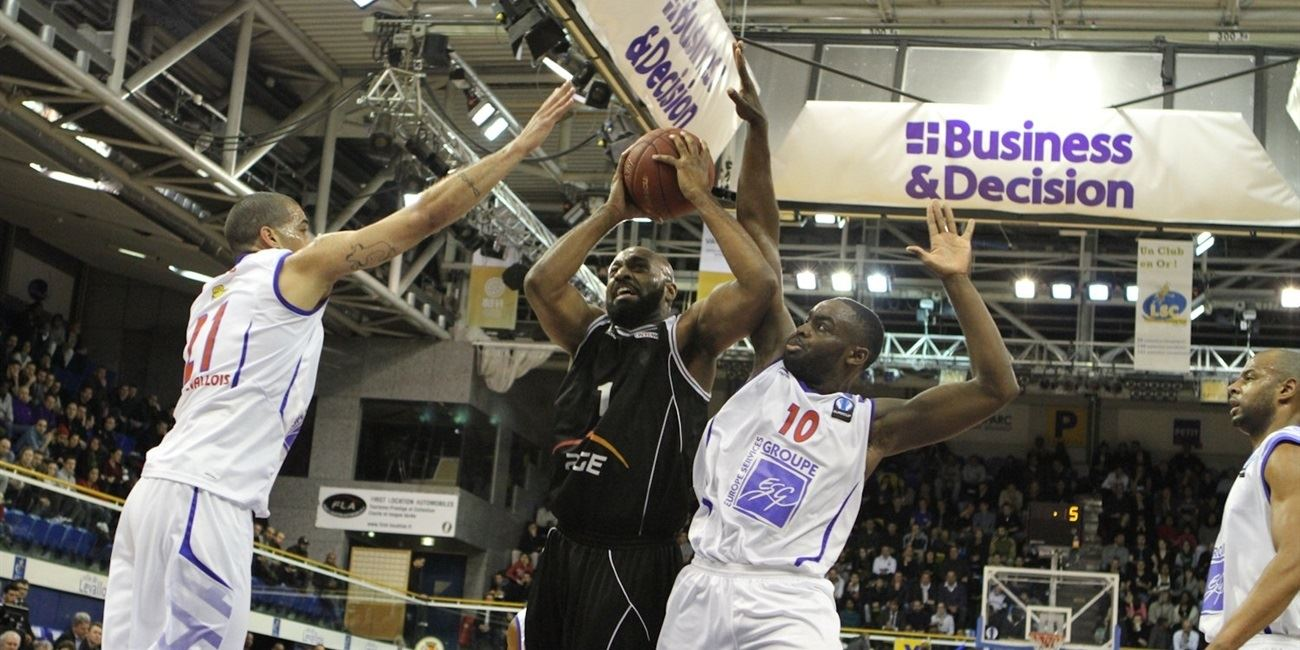 Mardy Collins - PGE Turow Zgorzelec - EC14 (photo Paris Levallois)