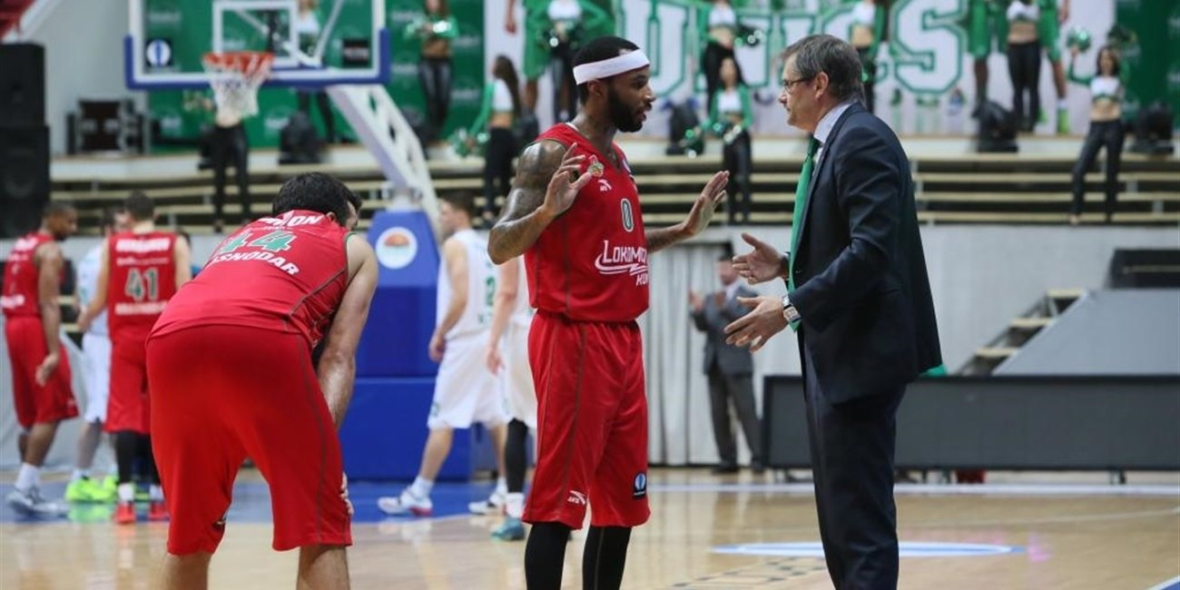 Malcolm Delaney - Lokomotiv Kuban - EC14 (photo Unics - Nurislam Ismagilov)
