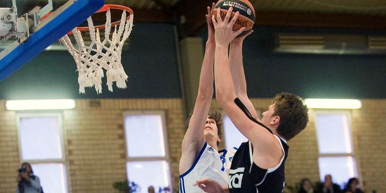 Luka Doncic - IJT Real Madrid - Ciutat de LHospitalet 2015 (photo Paco Largo)
