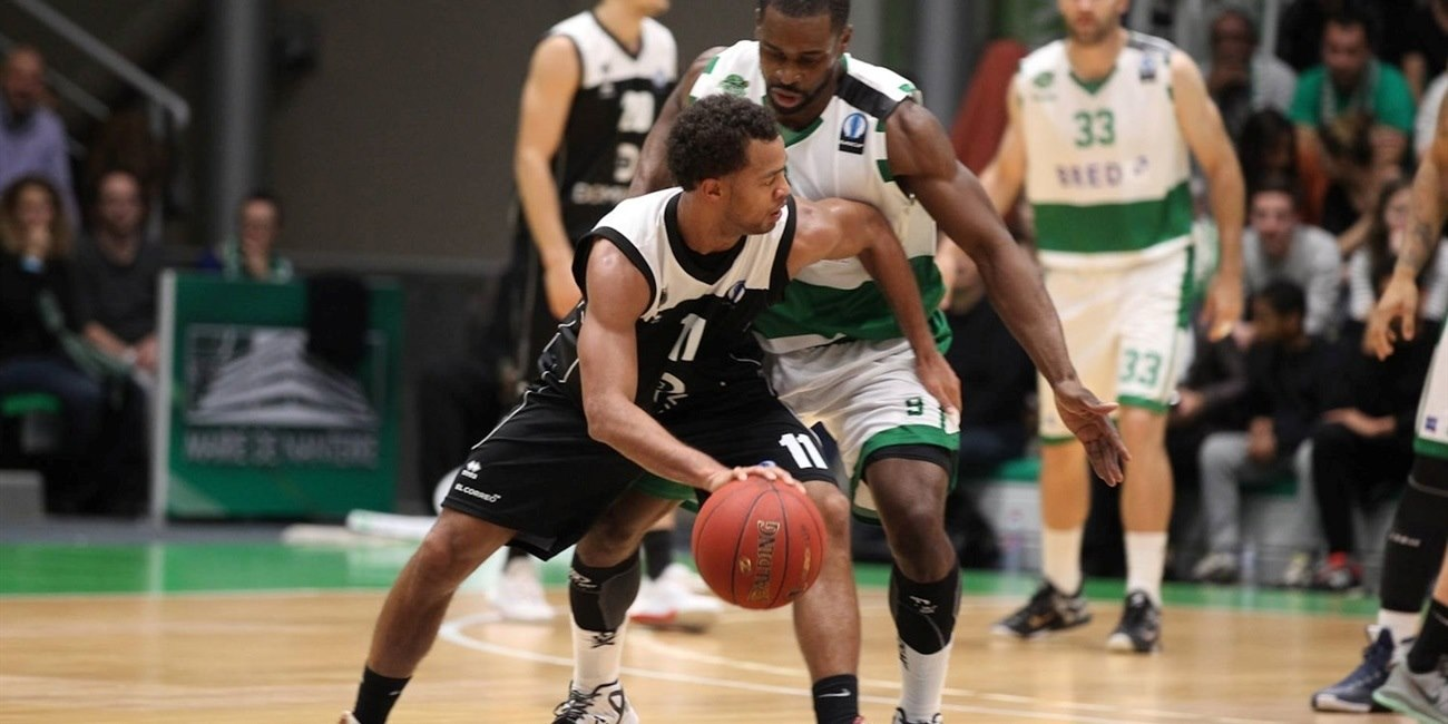 Clevin Hannah - Dominion Bilbao Basket - EC15 (photo Bilbao Basket)