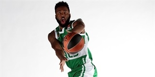 Keith Langford - Unics Kazan Media Day 2016 - EB16