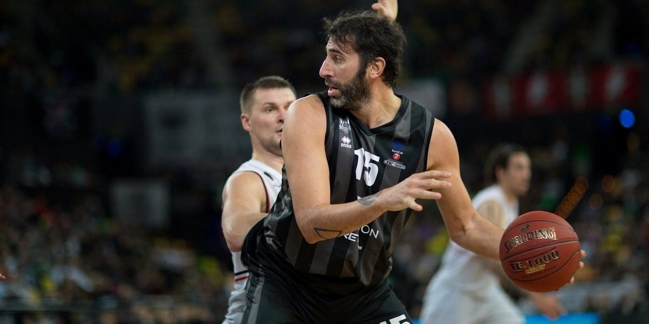 Alex Mumbru - Dominion Bilbao Basket - EC16 (photo Bilbao Basket - Aitor Arrizabalaga)