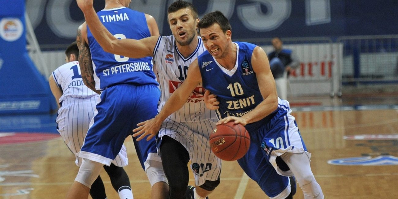 Ryan Toolson - Zenit St Petersburg - (photo Savo Prelevic - Buducnost VOLI)