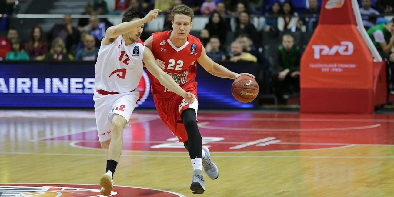 Dmitry Kulagin - Lokomotiv Kuban Krasnodar (photo Lokomotiv) - EC17