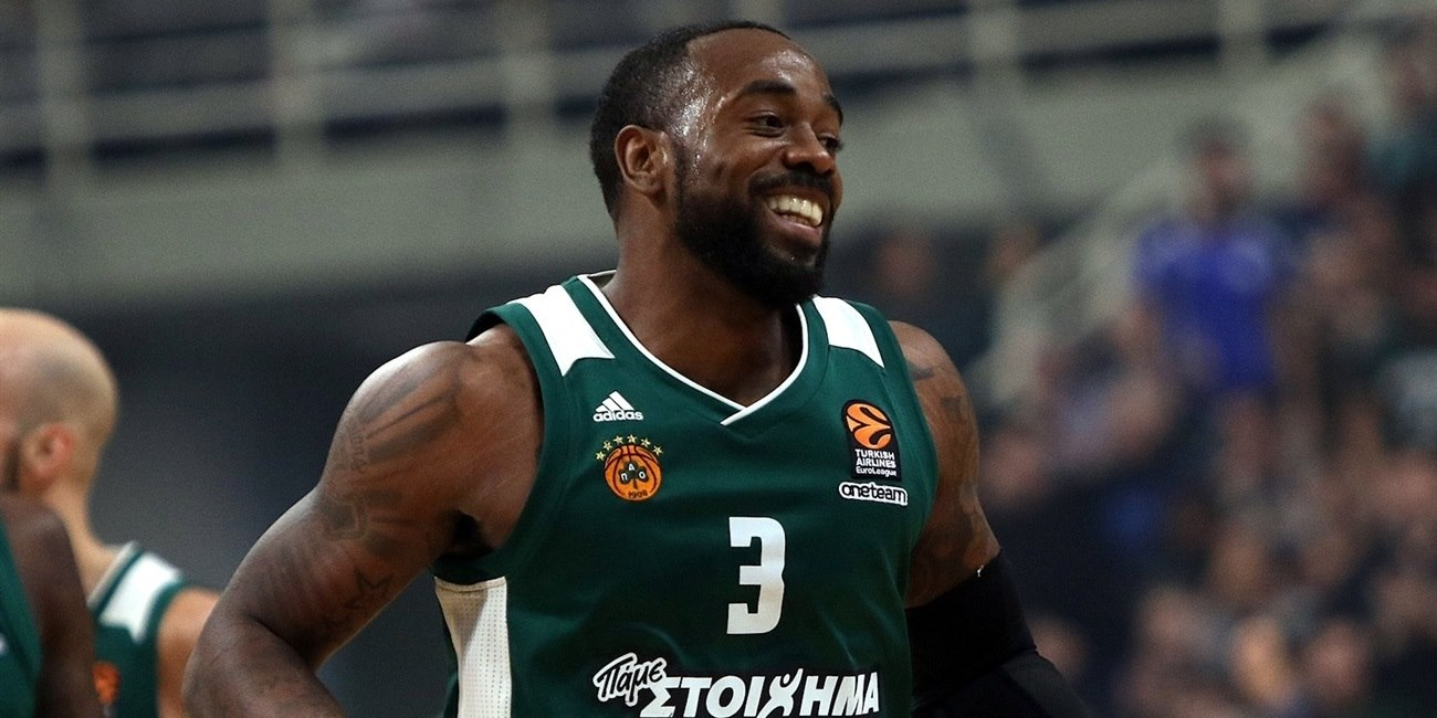KC Rivers - Panathinaikos Superfoods Athens - EB17