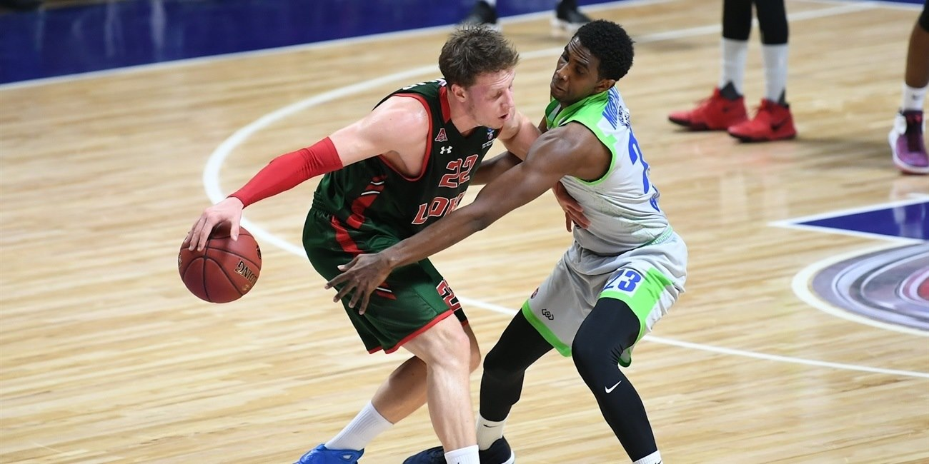Dmitry Kulagin - Lokomotiv Kuban Krasnodar (photo Ozan Demir - Tofas) - EC18