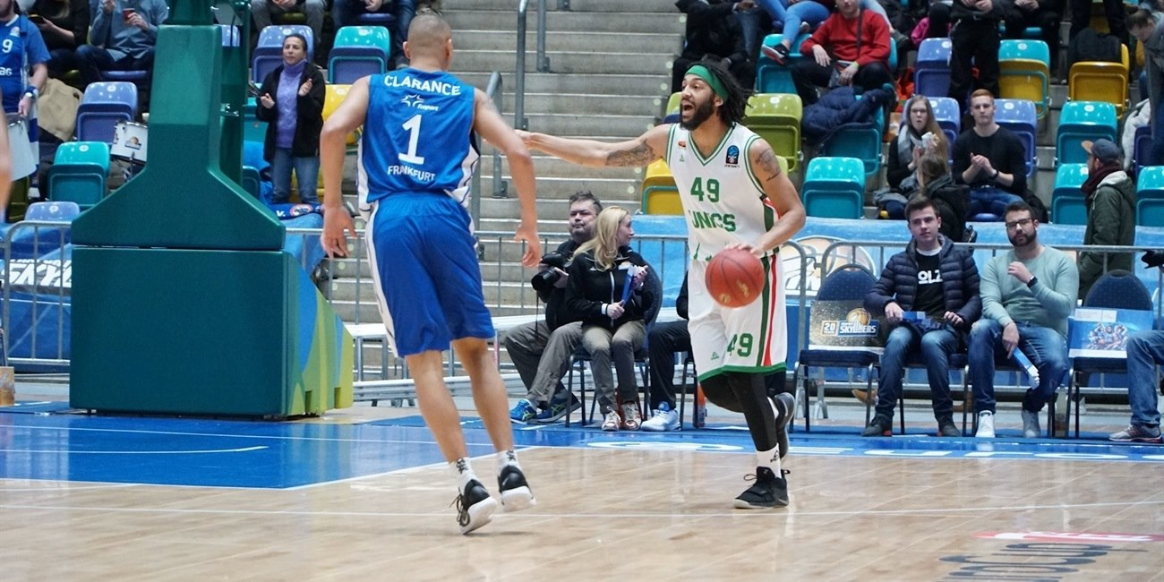 Pierria Henry - UNICS Kazan (photo Skyliners) - EC18