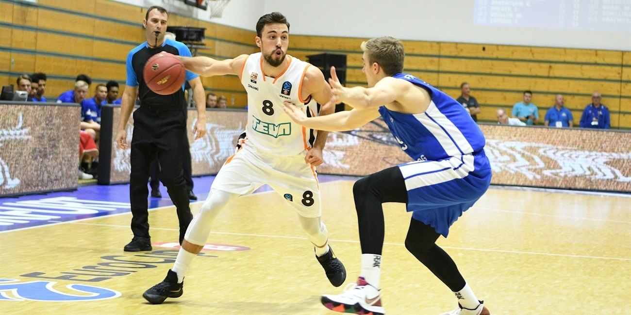 Ismet Akpinar - ratiopharm Ulm (photo Skyliners) - EC18